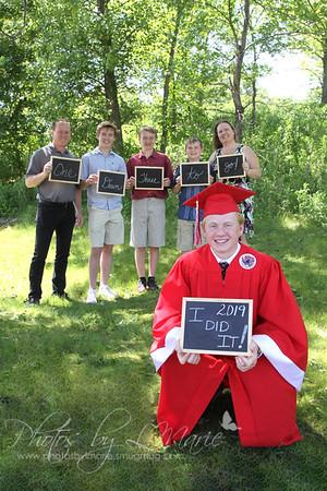 EA Graduation Day