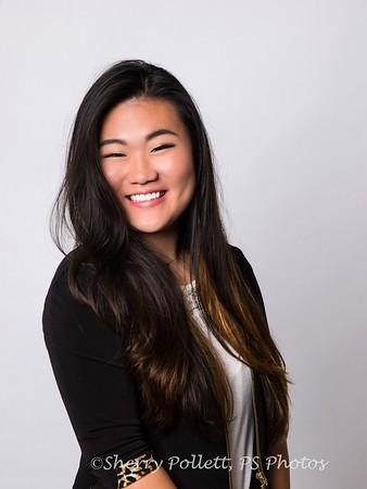 Gloria Kim 2015