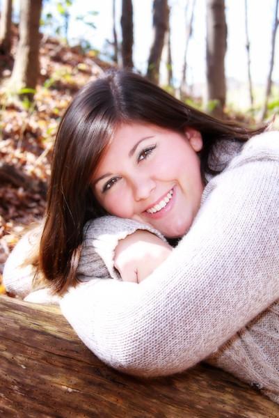Jenny Burkett Senior