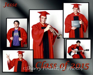 Jesse composite