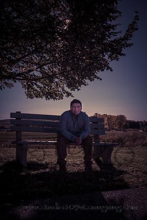 Josh Senior Portraits Smugmug-6099