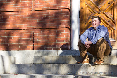 Josh Senior Portraits Smugmug-6146