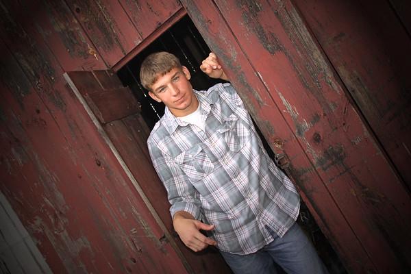 Matt Dull Senior Portraits