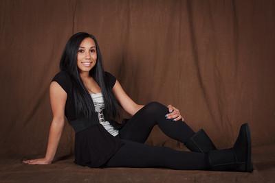 Nieves Senior Pictures