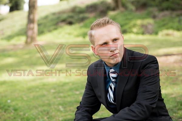 Senior & Promotion Portraits