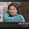Jackson 5x7 Front