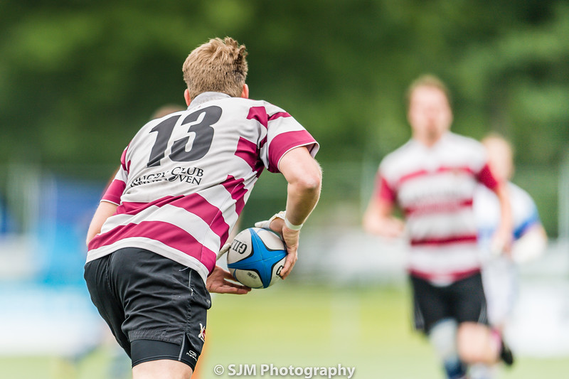 AAC 2 vs RC Eindhoven 1