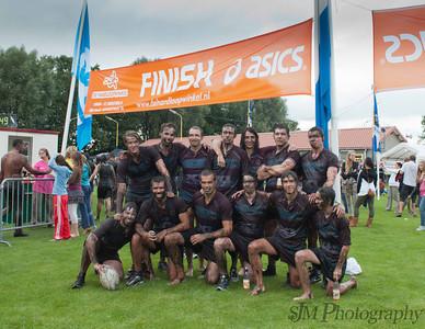 LSRG Drekrace Warmond 13 August 2011