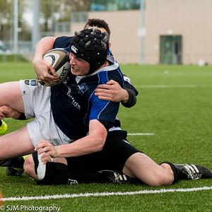 Senior Rugby