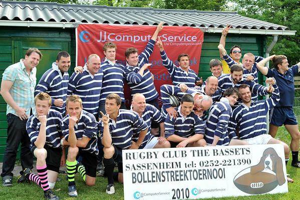Sassenheim Tournament 6 June 2010
