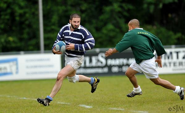 Sassenheim Rugby Tournament - 7 June 2009