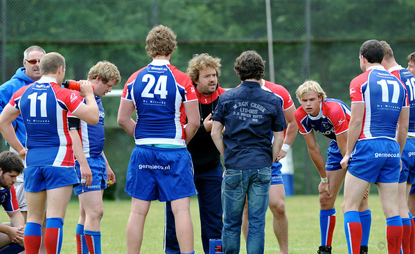 Waterland Seniors 7s competition 15 May 2011