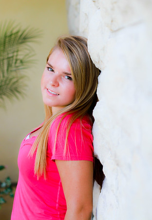 Katie Gliseman Senior