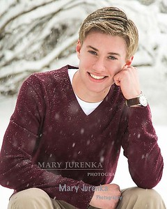 Mary Jurenka Photography Ames Iowa Senior Portraits