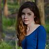 Senior Portraits by Mary Jurenka Photography