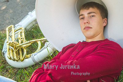 This senior was captured by Mary Jurenka Photography, an Ames Iowa senior portrait photographer.