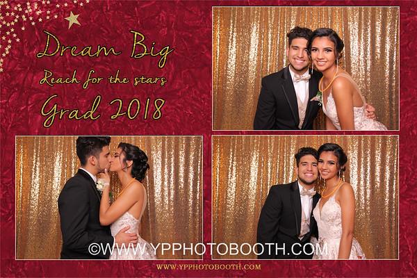 Senior Prom 2018