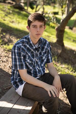 Corban Senior 2016 -41