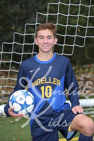 2015 Logan Ritter-Moeller Soccer
