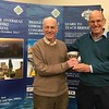 2016 Pairs B final winners: Bob Dowdeswell & Ian Mackinder