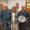 2017 Swiss Teams winners - Taf Anthias, Pat Davies, Richard Samter, Warner Solomon,