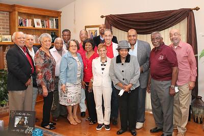 Seniors Gathering 15 May 16