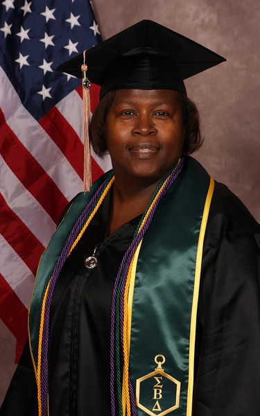 Bachelors of Science in Technical Management<br /> Summa Cum Laude | GPA 3.95 | Purple Cords (highest honors)