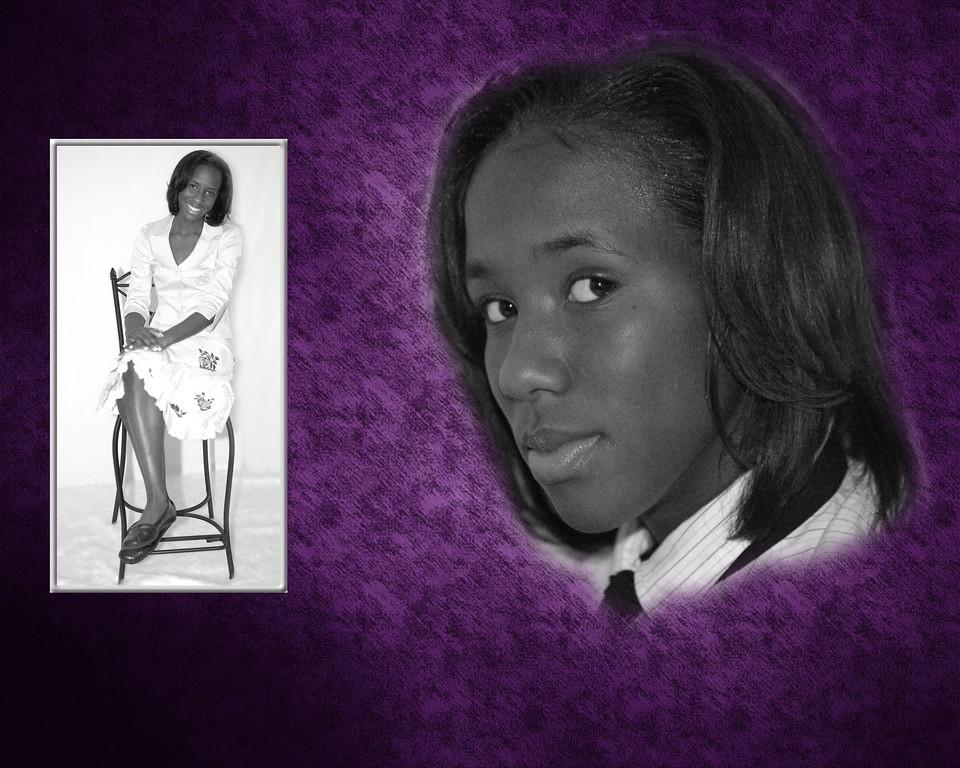 Kaylin collage