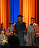 May 23, 2009<br /> Class of 2009 Commencement<br /> at Elliott Hall of Music<br /> Purdue University<br /> West Lafayette, Indiana<br />  William Henry Harrison High School Graduation Ceremony