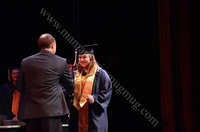2016 Graduation Senior Class of 2016