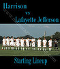 2010 Soccer<br /> Pictures from end of season slideshow<br /> High School<br /> HHS Starting Lineup<br /> for the Lafayette Jefferson Game