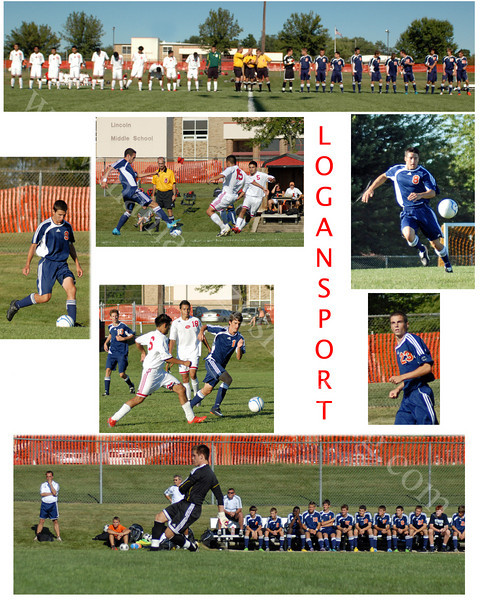 captured creations 2010 high school soccer yearbook pages