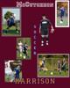 Harrison - McCutcheon<br /> 2010 Soccer Layout<br /> Varsity