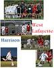 Harrison - West Lafayette<br /> 2010 Soccer Layout<br /> Varsity