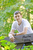 Austin Senior Picture Class of 2014 Image ID # 3148 embellished