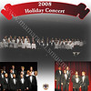 2008 Holiday Concert<br /> Choir