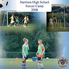 2008<br /> Harrison High School<br /> Soccer Camp