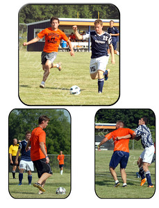 2011 High School Soccer Pre Season
