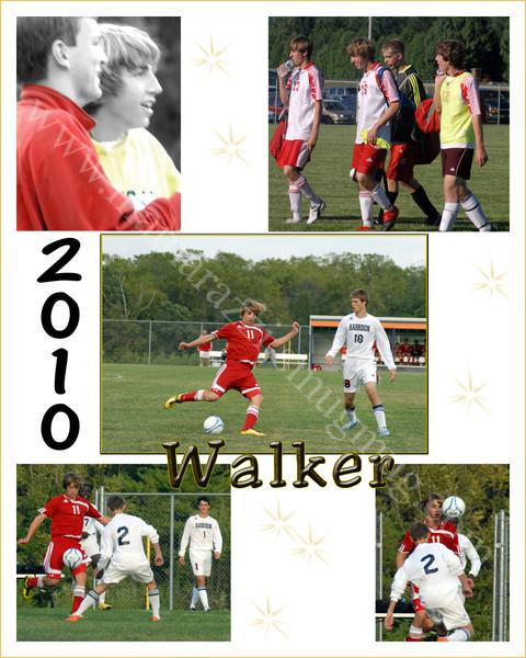 1210<br /> Walker<br /> Captured Creation