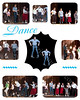 Layout<br /> Dance and Embellishments<br /> 8 x 10