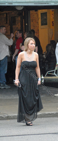 2012 Prom Activities