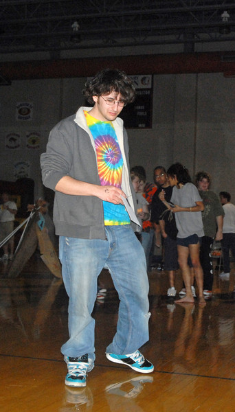 April 19 2009 <br /> After Prom