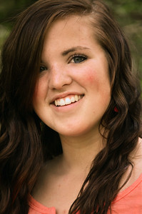 Catie - Senior Pictures