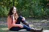 Catie Senior Picture - Image ID # 00224