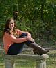 Catie Senior Picture - Image ID # 2240