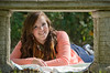 Catie Senior Picture - Image ID # 2251