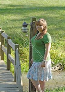 Class of 2009 - Jessica - Senior Pictures