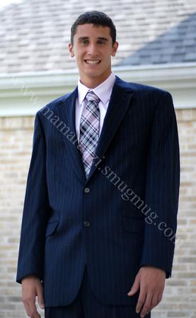 Class of 2012 - Amir - Senior Pictures