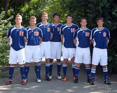 2012 Mens High School Soccer