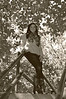 Tippecaone Battlefield - Catie Senior Picture - Class of 2014 - Image ID # 2440 ICE